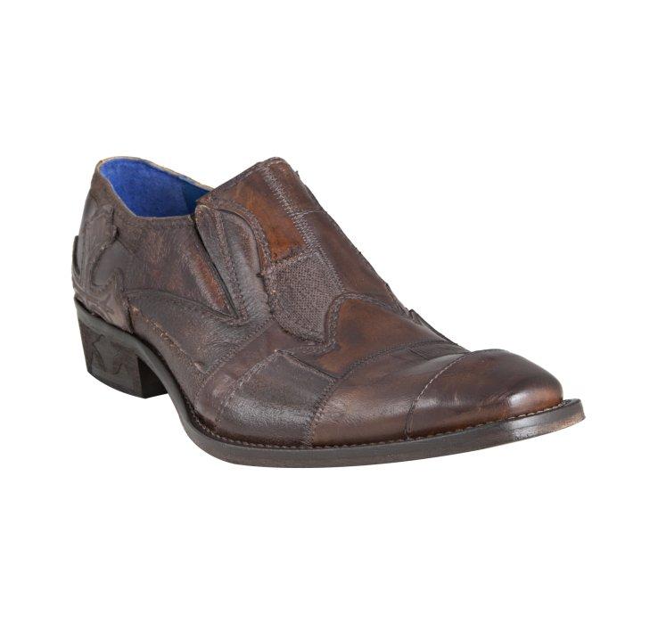 Steve Madden Blue Shoes