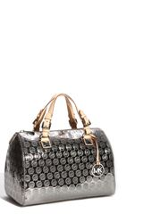 Michael by Michael Kors Grayson - Large Satchel - Lyst