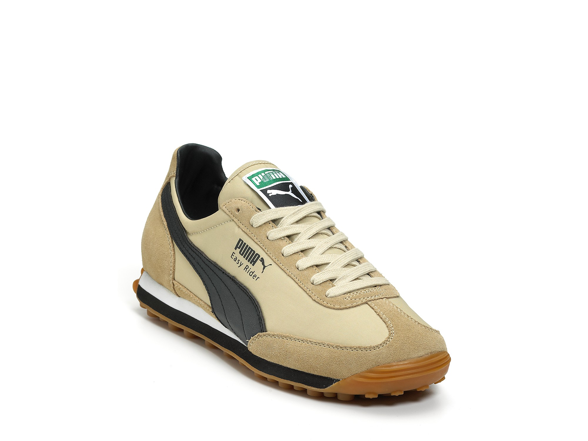 921a5ac47b4 Lyst - PUMA Easy Rider 78 Sneaker in Natural for Men