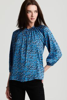 Tucker The Classic Blouse - Lyst