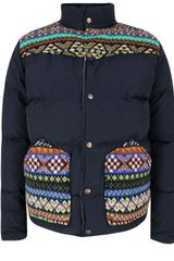 Penfield X Jamiesons Gillman Navy Jacket