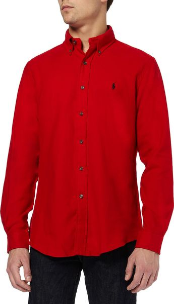 Find great deals on eBay for red polo button down shirt. Shop with confidence.
