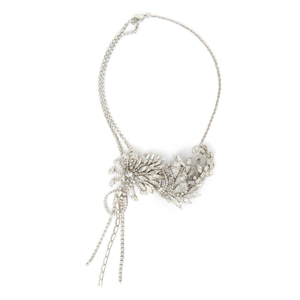 Erickson Beamon China Club Embellished Necklace DfFG4uiCm