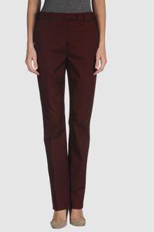 Miu Miu Dress Pants - Lyst