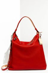 Reed Krakoff Standard Leather Hobo