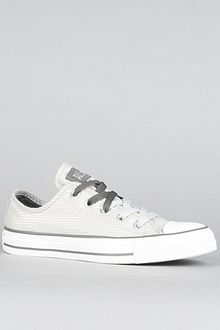Converse The Chuck Taylor All Star Specialty Sneaker in Gray and Silver - Lyst