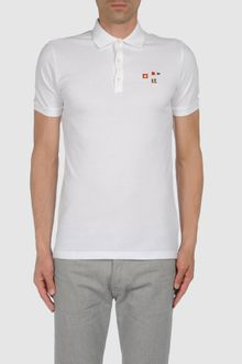 DSquared2 Dsquared2 - Polo Shirts - Lyst