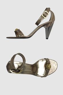 Marc By Marc Jacobs High Heeled Sandals - Lyst