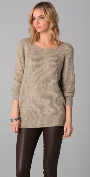 Club Monaco Amber Sweater - Lyst