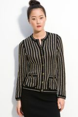 Marc By Marc Jacobs Edith Merino Wool Blend Jacket - Lyst
