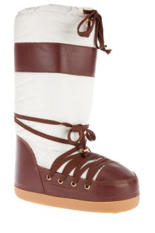 Marc By Marc Jacobs Padded Ski Boot - Lyst