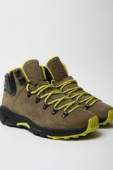 Nike Mens Zoom Meriwether Hiking Boot - Lyst