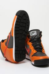 Nike Mens Lava Dunk High Premium - Lyst