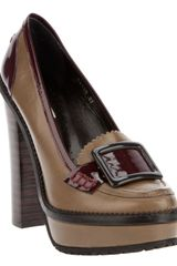 Opening Ceremony Laetitia Loafer Pump - Lyst