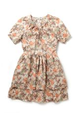 Steven Alan Jerry Dress - Lyst