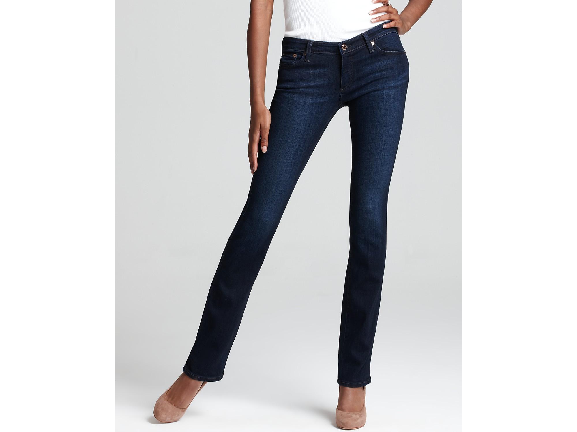 Ag jeans ballad slim bootcut