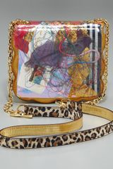 Christian Louboutin Lou Trash Crossbody Bag - Lyst