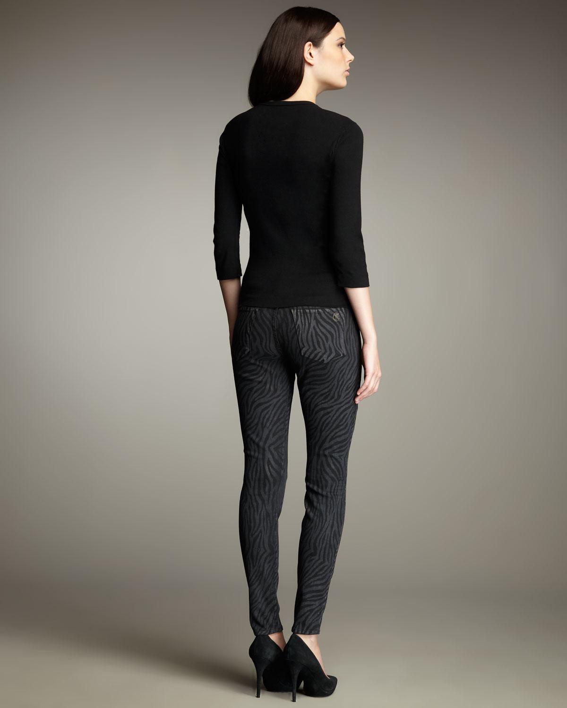 Cj Black Jeans - Xtellar Jeans