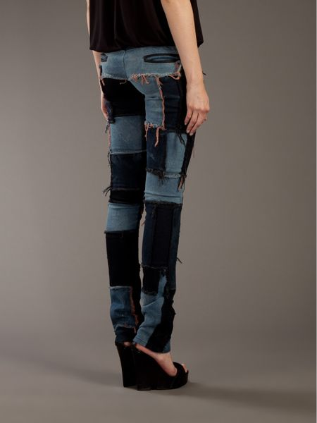 Cheap Monday Womens Jeans