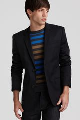 Marc By Marc Jacobs Harrington Cotton Blazer - Lyst