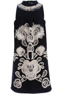 Matthew Williamson Embellished Dress - Lyst