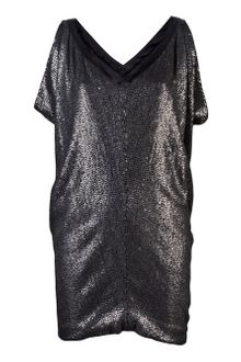 Obakki Sequin Dress - Lyst