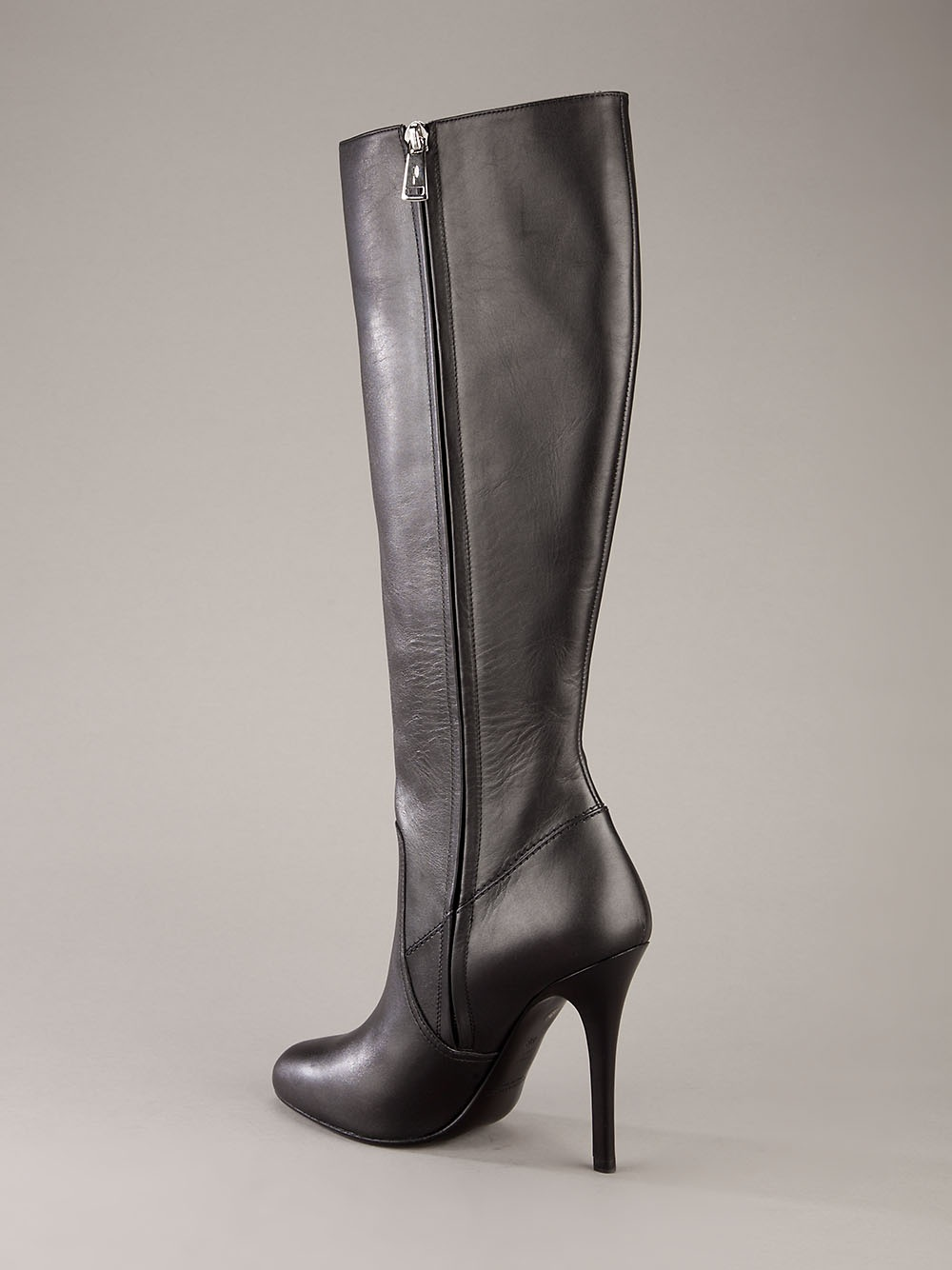 Lauren Ralph Lauren GILDA - Classic ankle boots - black h7BhjJn