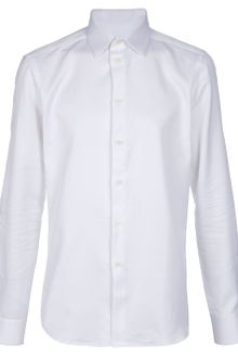 Givenchy Cotton Shirt - Lyst