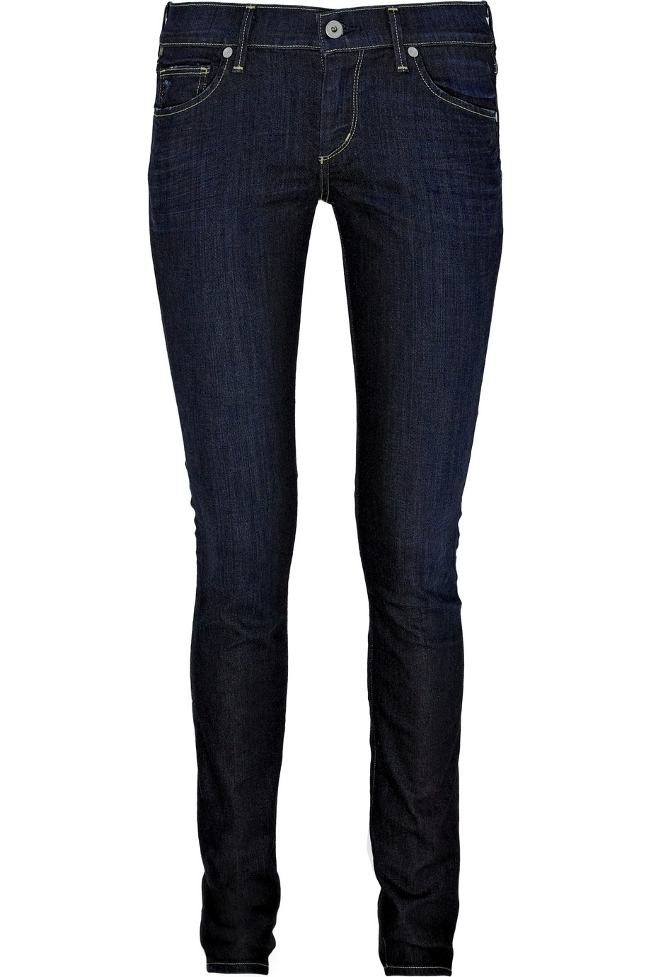 citizens of humanity ava low rise straight leg jeans in. Black Bedroom Furniture Sets. Home Design Ideas