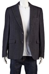 Rag & Bone Parker Blazer in Charcoal in Gray for Men (charcoal) - Lyst