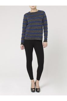 Donna Ida Goldsign Jem Skinny Legging - Focus - Lyst