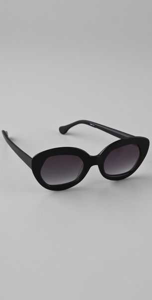 Elizabeth And James Taylor Sunglasses - Bl03 - Lyst