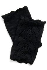 ModCloth Finger-lace Gloves - Lyst