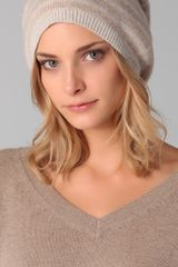Splendid Striped Hat - Lyst