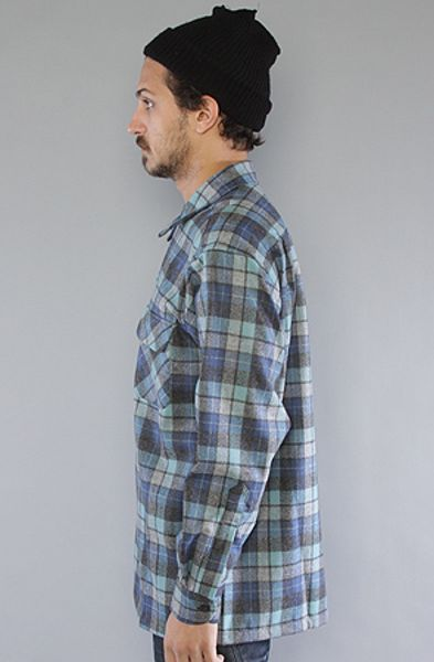 Checked Shirt For Women