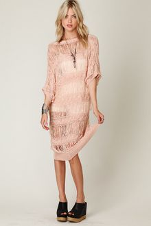 Free People Valhala Dress - Lyst