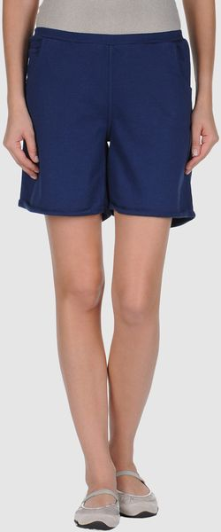 Doudou Sweat Shorts - Lyst