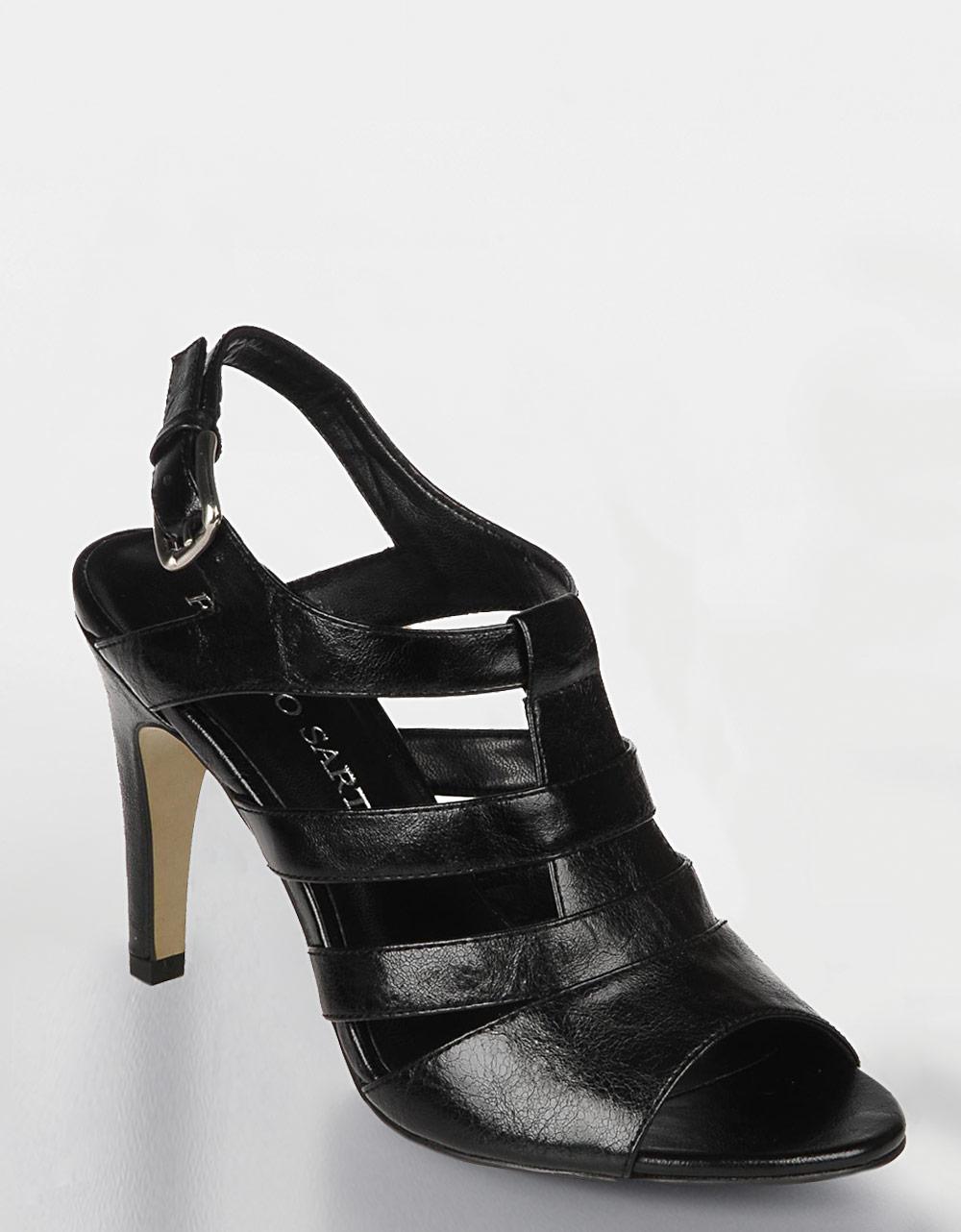 Marc Jacobs Black Shoes
