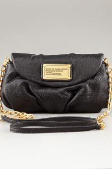 Marc By Marc Jacobs Classic Q Karlie Crossbody Bag - Lyst