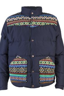 Penfield Gillman Jacket - Lyst