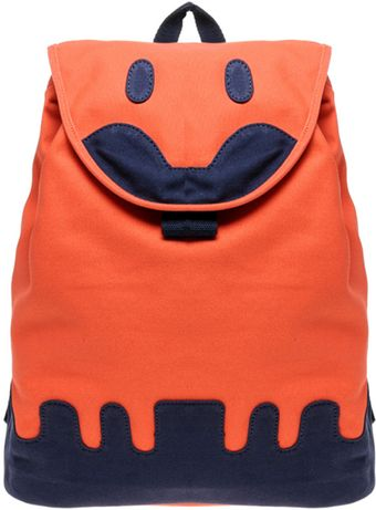 Peter Jensen Rabbit Backpack - Lyst