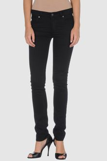 Cheap Monday Denim Trousers - Lyst