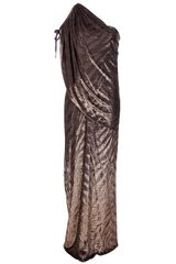 Temperley London Pamelita Dress - Lyst
