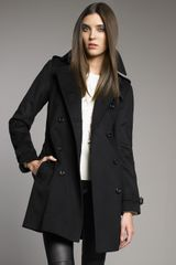 Burberry Buckingham Coat - Lyst