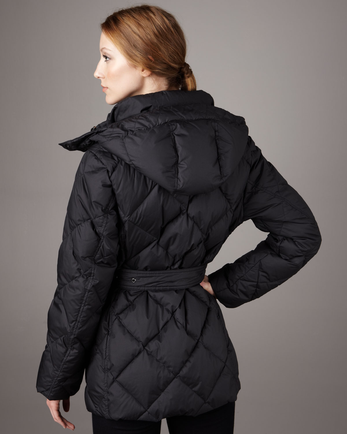 15c5b45b2a6cf Gallery. Previously sold at: Neiman Marcus · Women's Quilted Coats