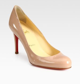 Christian Louboutin High Heel Shoes - Lyst
