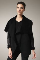 Mackage Evana Wool Coat