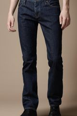Burberry Brit Steadman Slim Fit - Lyst