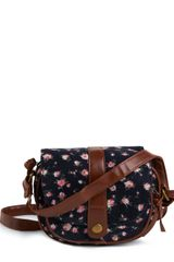 ModCloth You Can Take It with You Bag - Lyst