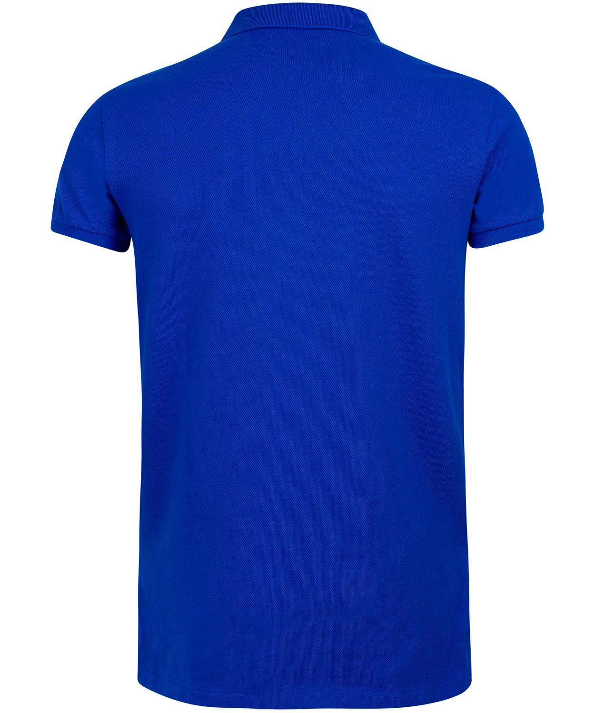 Lyst - Polo Ralph Lauren Royal Blue Polo Shirt in Blue for Men